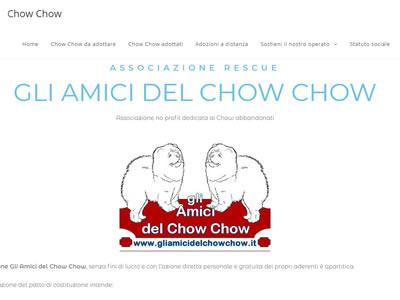 Gli Amici del Chow Chow