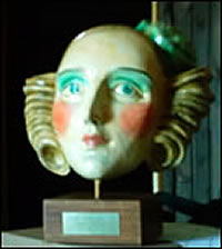 Trofeo Ada Byron Lovelace